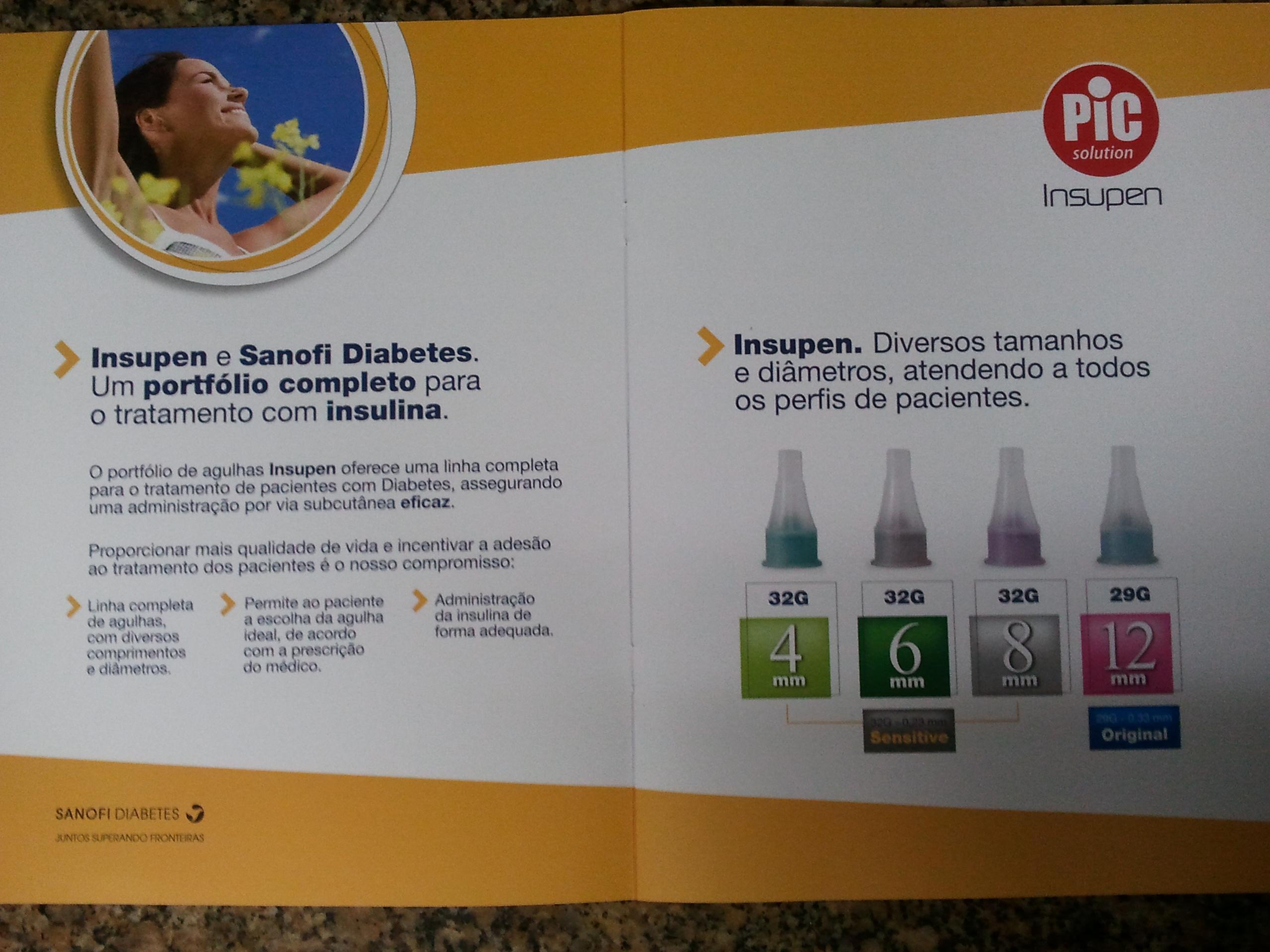 plumas de diabetes sanofi aventis
