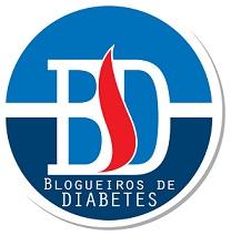 LogoBlogueirosDiabetes
